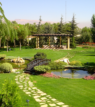 Debbane Divisions Contracting EXOTICA LANDSCAPING